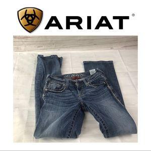 Ariat Designer Jeans Sz 26S